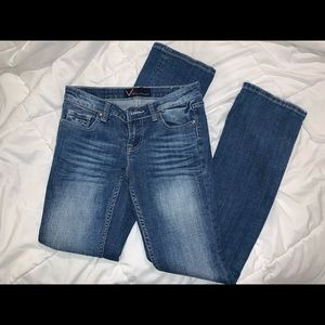 For the love of denim jeans
